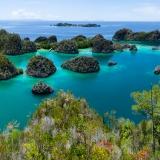 Indonesien, Raja Ampat-3
