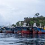 Indonesien, Lembeh, Tauchen